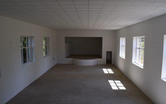 Учениците од с. Бач општина Новаци школската година ќе ја почнат во реконструирано училиште