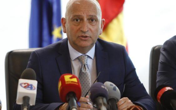 Димковски: МЗШВ не може директно да влијае на преговорите меѓу лозарите и винариите