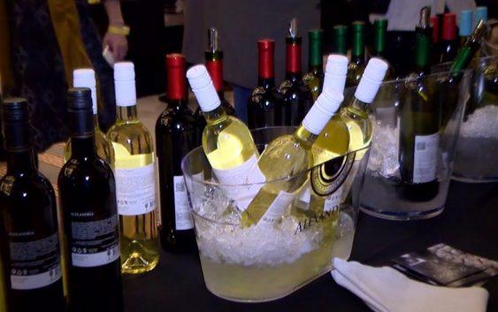 Македонија 19-та најдобра винска туристичка дестинација во светот