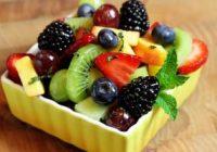Овошни и зеленчукови задоволства во Август