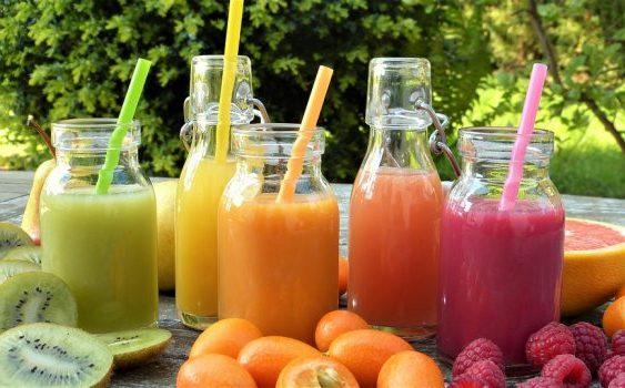 Романците воведуваат данок на сокови за да го спречат дебелеењето на луѓето