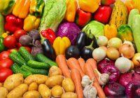 Зголемен откупот и продажбата на земјоделски производи