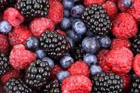 Photo of Беласица е полна со шумски плодови но нема кој да ги собере