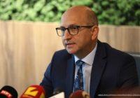 Димковски: Развојни мерки и решавање на проблемите во интерес на земјоделците