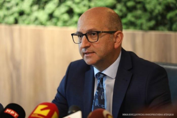 Photo of Димковски: Развојни мерки и решавање на проблемите во интерес на земјоделците