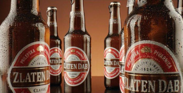 Photo of Ново пиво на македонскиот пазар – Златен Даб Classic