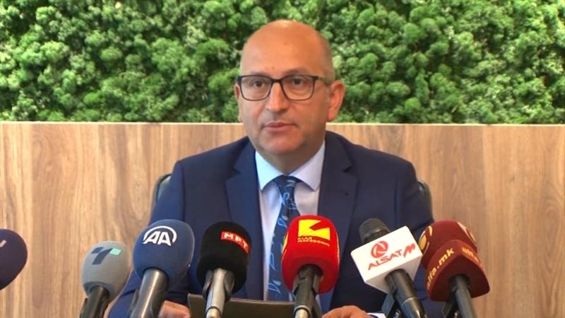 Photo of Димковски: До средината на септември треба да се исплатат сите обврски од интервентниот денар за лозарите и овоштарите