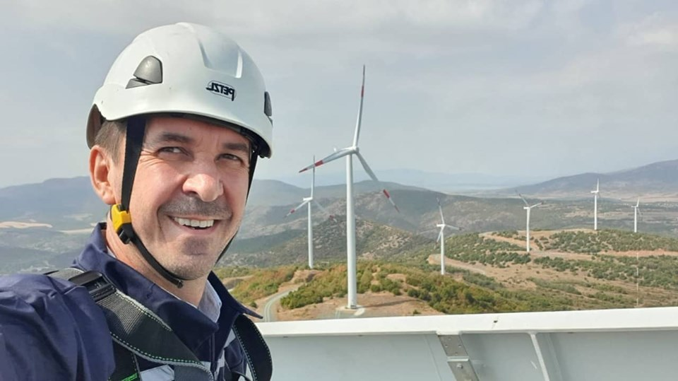 Photo of Ветерниот парк Богданци ќе се проширува со поголеми и помоќни турбини