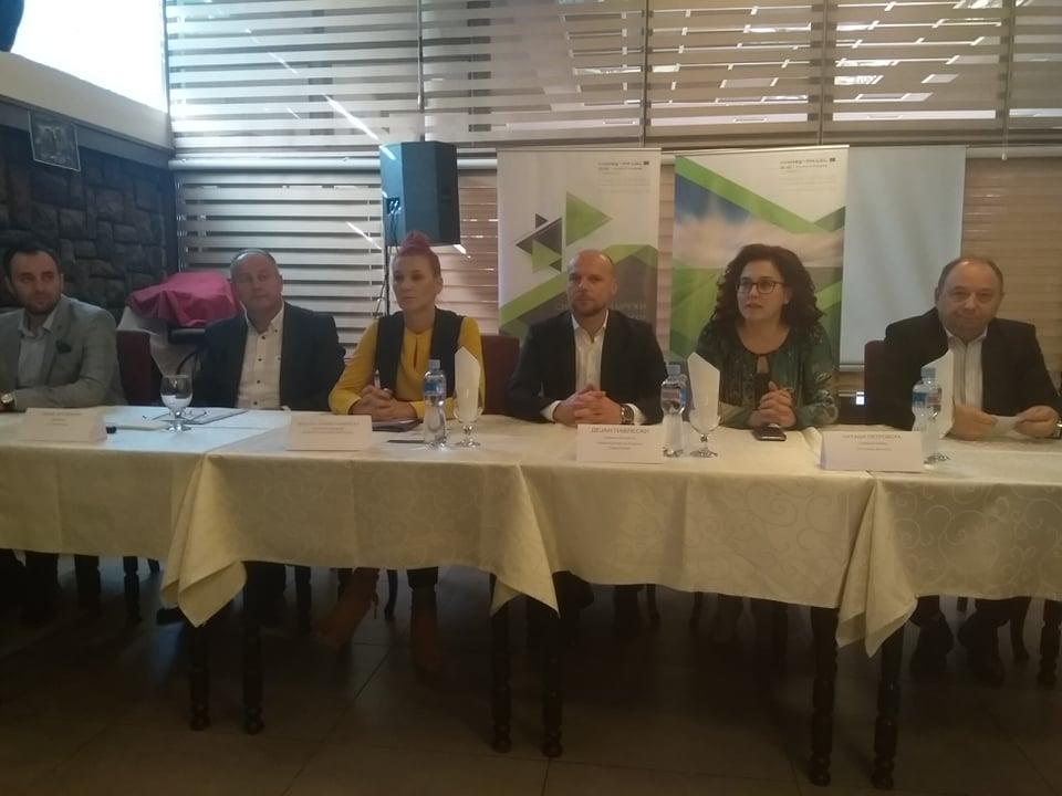 Photo of За прв пат во Пелагонија органскиот отпад ќе стане ресурс