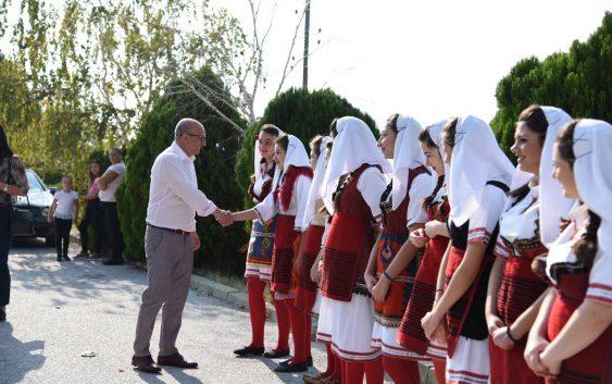 Димковски: Измените на Законот за акцизи овозможуваат низа поволности за производителите на ракија