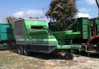 Користени машини за дробење на биомаса од Вилибалд