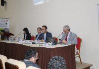 Првата национална конференција за промовирање на ФАДН Стандардни резултати, во организација на министерството за земјоделство, шумарство и водостопанство