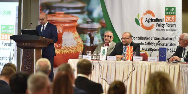 Photo of Северна Македонија е најдобриот корисник на ИПАРД во регионот, силно признание за РСМ од првиот човек на ЕК за европските фондови за земјоделство и рурален развој