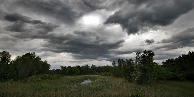 Photo of Времето денес со дожд и пониски температури