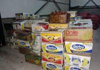 Одземени 9.000 килограми пиперки од нерегистрирани откупувачи во прилепско