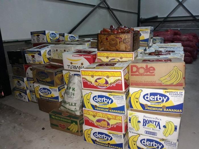 Photo of Одземени 9.000 килограми пиперки од нерегистрирани откупувачи во прилепско