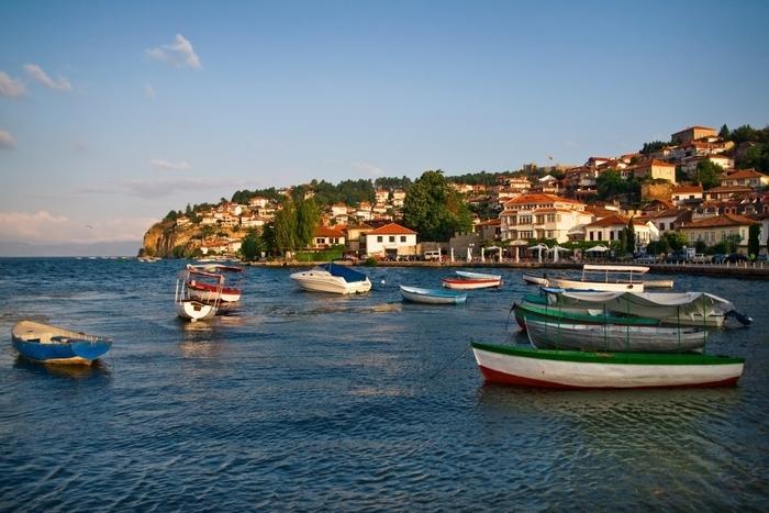 """Photo of Охридското Езеро доби нов концесионер – со рибниот фонд ќе стопанисува фирмата """"Летница Белвица"""""""