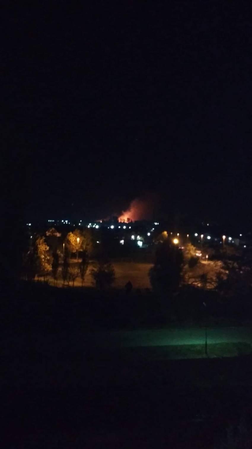 Photo of Пелагонија во пламен, земјоделците ноќе ги палат стрништата