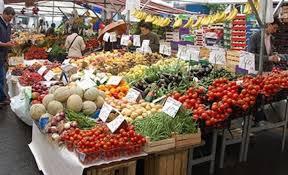 Photo of Зелени пазари – дали ќе има лиценци по нова година