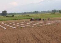 Земјоделци од Струмица и Радовиш се обучуваат за современо земјоделство