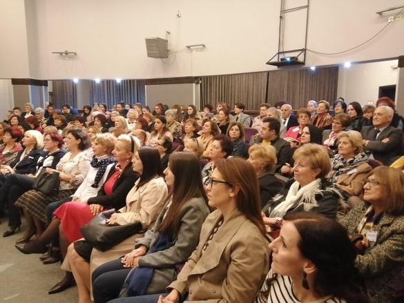 Photo of 75 години женски активизам во Битола
