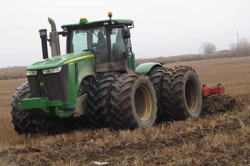 Photo of Дождот добредојден за обработка на земјоделските површините