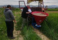 Соработката со земјоделците прави да растеме постојано!