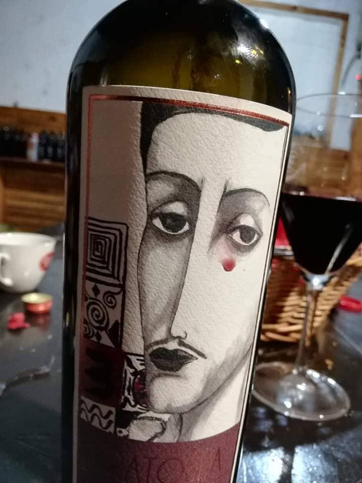 """Photo of Златна плакета за виното """"Кратошија"""" на Брзанов во Лондон"""