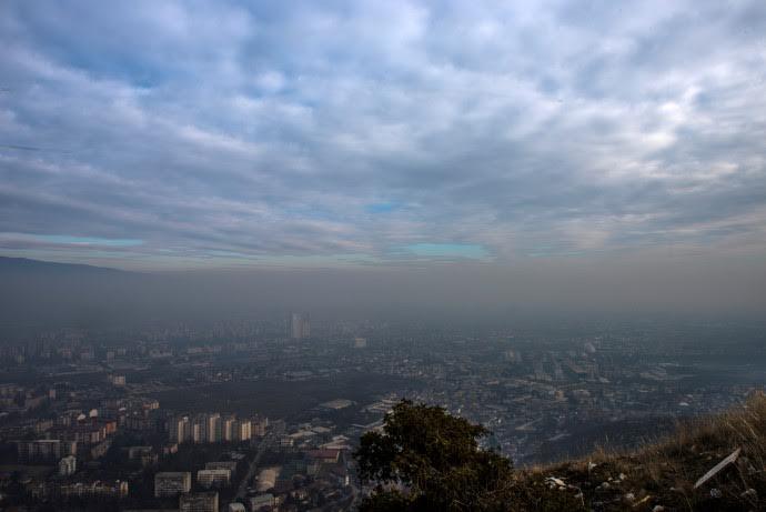 Photo of Намалување на аерозагадувањето и справување со отпадот издвоени како приоритети во извештај за состојбите во животната средина на Обединетите Нации