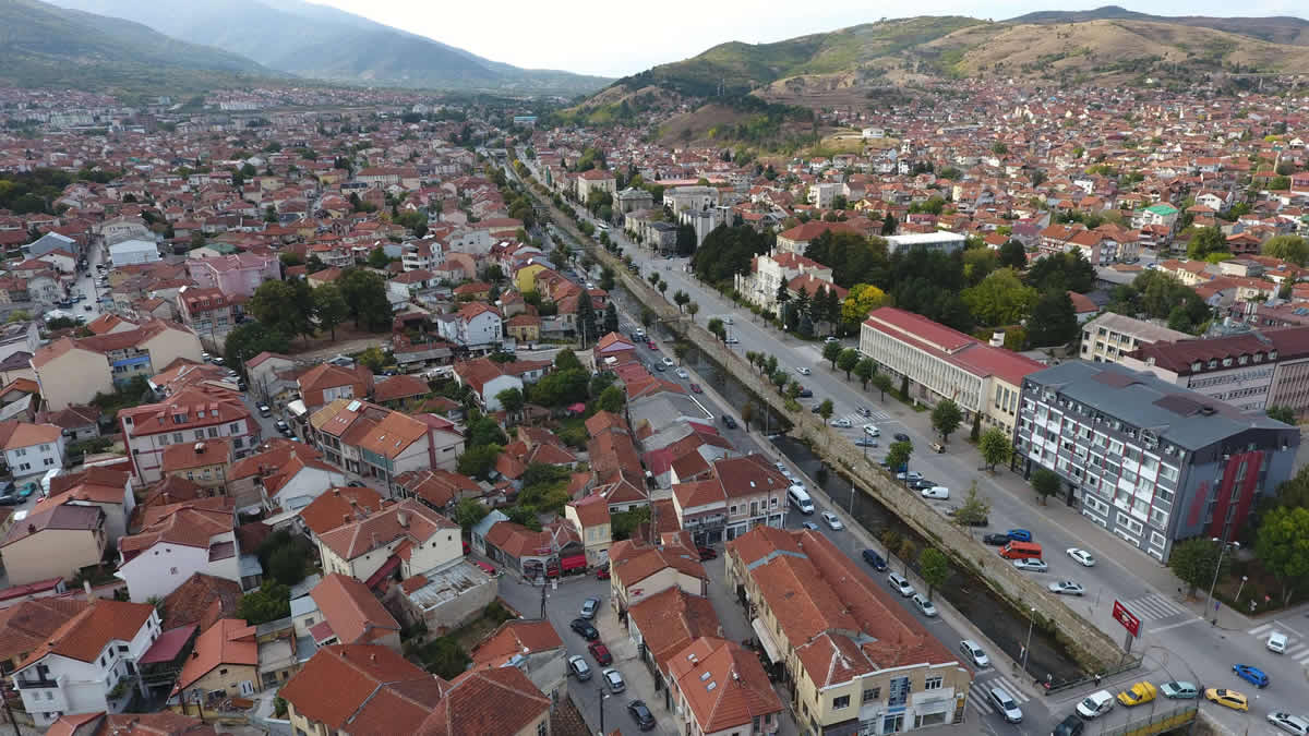 Photo of Објавена постапката за избор на изведувач за изградба на пречистителна станица во Битола