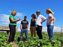 Photo of 3000 евра неповратни средства за жени носители на земјоделски стопанства