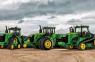 Одржување на земјоделските машини и подготовка за следната сезона