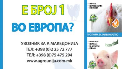 Photo of Агроунија- увозник во Македонија за SCHAUMANN. Проверете зошто се најдобри