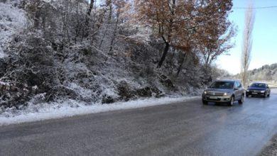Photo of Слаб снег на неколку планински превои