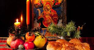 Photo of Денеска е Бадник, утре е христовото раѓање, Божиќ