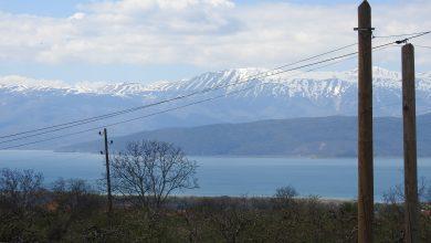 Photo of Намален водостојот на Преспанското Езеро