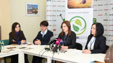 Photo of Европските перспективи на руралната жена во Пелагониско на ниско ниво