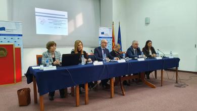 Photo of Димковски: Интензивно работиме на исполнување на европските стандарди за уредување на земјоделските пазари