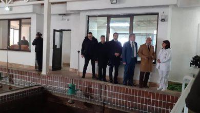 Photo of Димковски во Штип: Преку ХС Злетовица, жителите од североисточниот регион ќе имаат навремено снабдување со чиста вода за пиење