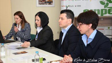 """Photo of Јавна дебата """"Европски перспективи на руралната жена – состојби и предизвици"""""""