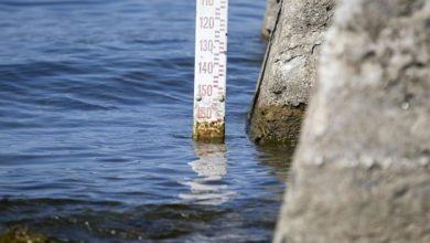 Photo of Намалено нивото на реките, езерата во рамки на јануарскиот просек