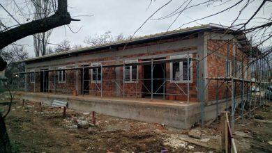 Photo of Забрзано се гради мултифункционален објект во населеното место Ивањевци