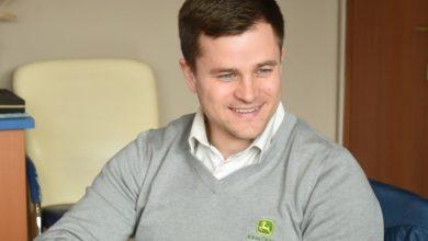 Photo of Максим Зајцев – претставник на Џон Дир во посета на Синпекс