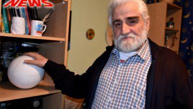 Photo of Блаже Докуле – карикатурист: 50 години успешна кариера