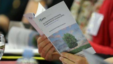 Photo of Конференција: Построги прописи во шумарството и засилени инспекции против бесправната сеча и нелегалната трговија со дрво