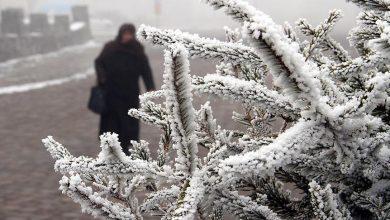 Photo of Утрово најстудено во Битола со -12 степени