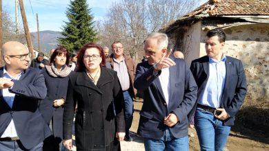 Photo of После 40 години се реконструира патот за Маловишта