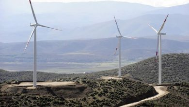 Photo of Ветерниот парк Богданци произведе двојно повеќе електрична енергија