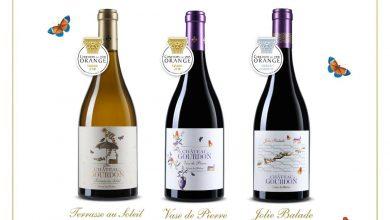 """Photo of Ексклузивните вина на """"Châteaude Gourdon""""со два златни и еден сребрен медал"""