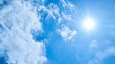 Photo of Сончево време со повисоки дневни температури